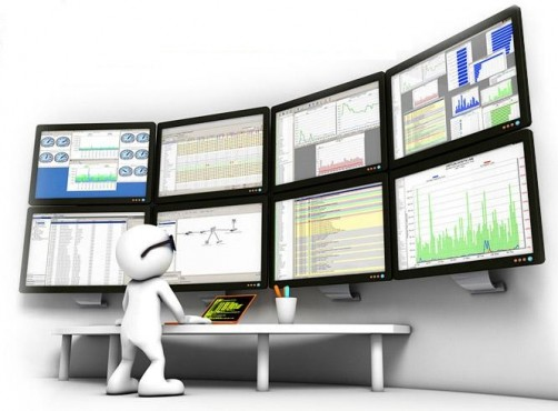Firewall Security Monitoring