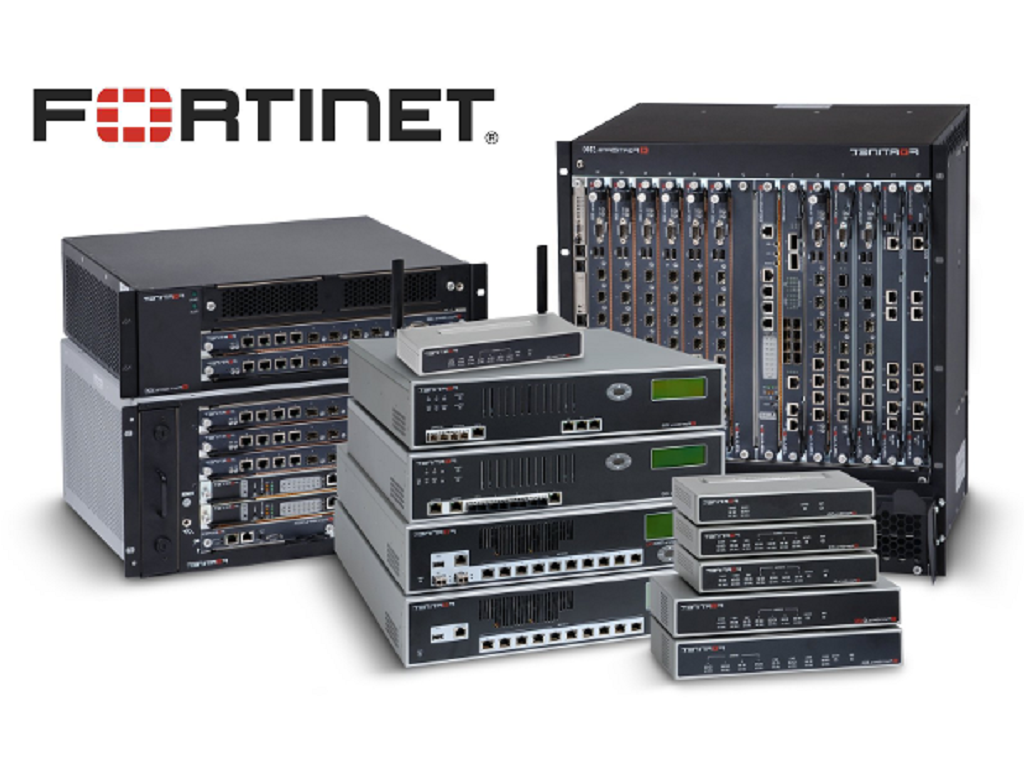 Fortinet - Fortigate Firewall Providers in India
