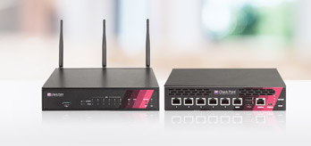 Check Point Branch Office Firewall 1400/3000 Series