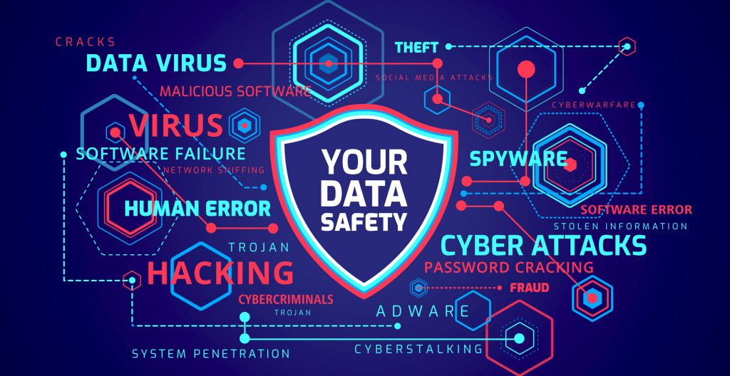 Protect and Secure Your Data