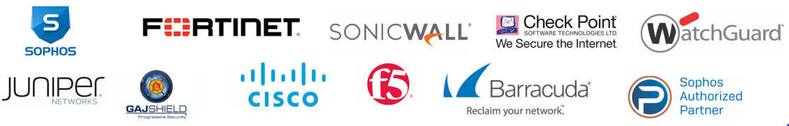 Firewall Providers in India